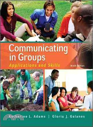 Communicating in Groups ― Applications and Skills