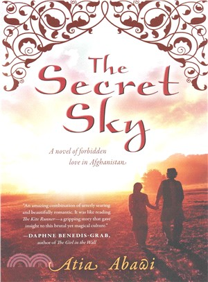 The secret sky : a novel of forbidden love in Afghanistan