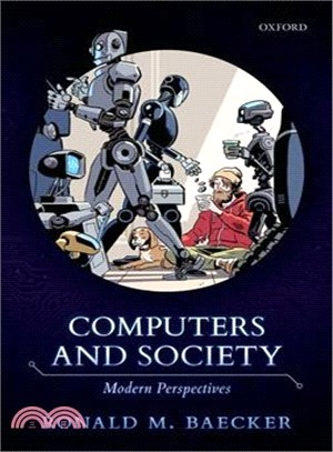 Computers and Society ― Modern Perspectives