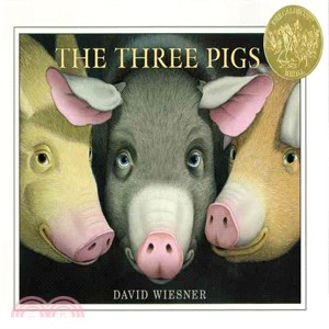 The three pigs /