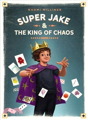 Super Jake and the King of Chaos