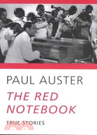 The red notebook :  true stories /