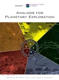 Analogs for Planetary Exploration