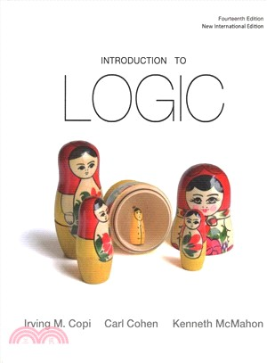 Introduction to Logic ― Pearson Edition