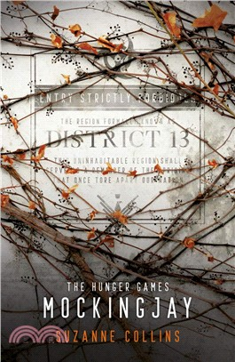 Hunger Games Trilogy3: Mockingjay (10th Anniversary Edition)