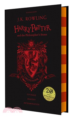 Harry Potter and the Philosopher's Stone - Gryffindor