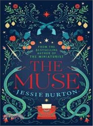 The Muse (Picador)