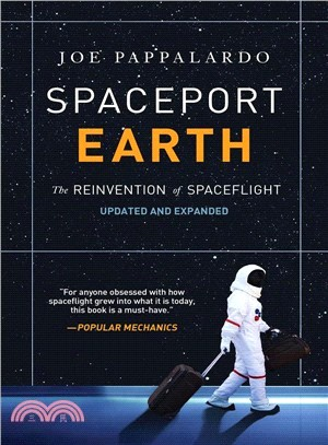 Spaceport Earth ― The Reinvention of Spaceflight