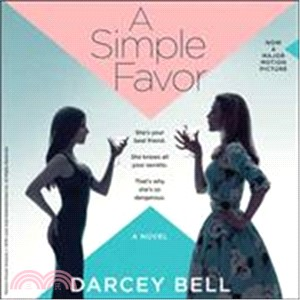 A Simple Favor ― Library Edition