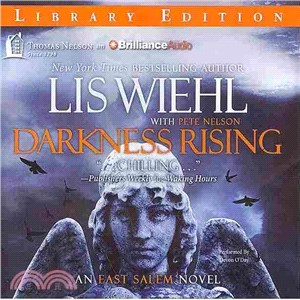 Darkness Rising ─ Library Edition