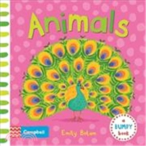 Animals (Bumpy Books)