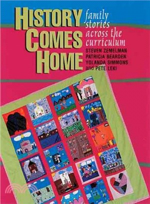 History Comes Home ― Family Stories Across the Curriculum