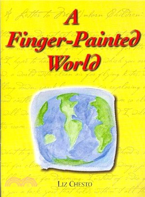 A Finger-Painted World