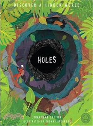 Holes:Discover a Hidden World