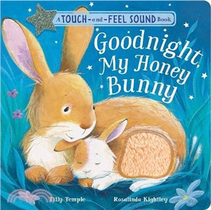 Goodnight My Honey Bunny