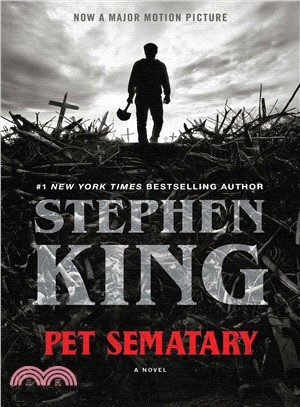 Pet Sematary(Movie Tie-in)