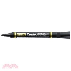 飛龍Pentel  N850圓頭油性筆(黑)