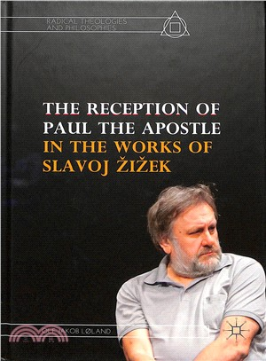 The Reception of Paul the Apostle in the Works of Slavoj k