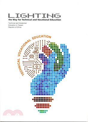 中華民國技術及職業教育簡介(107/12)英文版