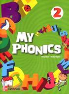My Phonics (2)   拾書所